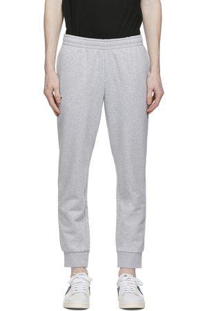 Lacoste Grey Sport Tennis Lounge Pants