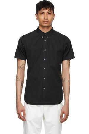 Comme des Garçons Men Short sleeves - Poplin Forever Short Sleeve Shirt