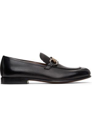 Salvatore Ferragamo Ornament Loafers