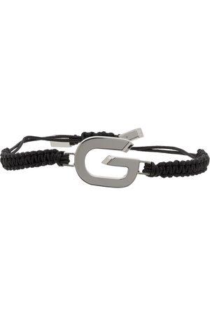 Givenchy Men Bracelets - G Link Cord Bracelet