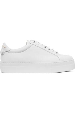 Givenchy 4G Urban Street Platform Sneakers