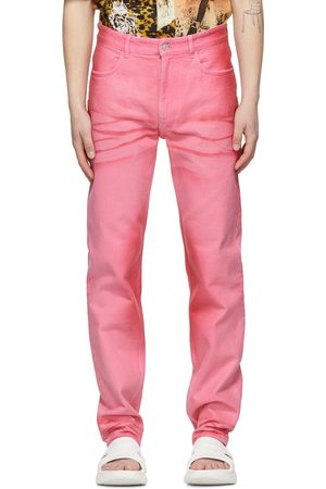 Givenchy Shiny Polished Jeans