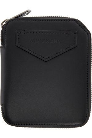 Givenchy Medium Antigona Zip Wallet