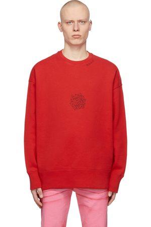 Givenchy Oversized Scorpion 4G Sweatshirt