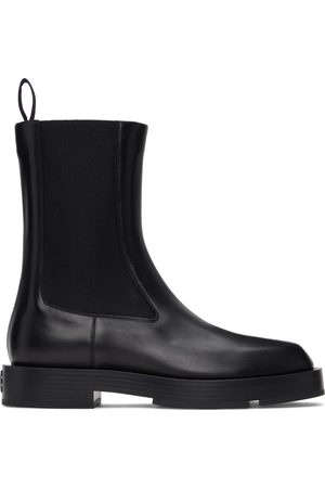 Givenchy Show Chelsea Boots