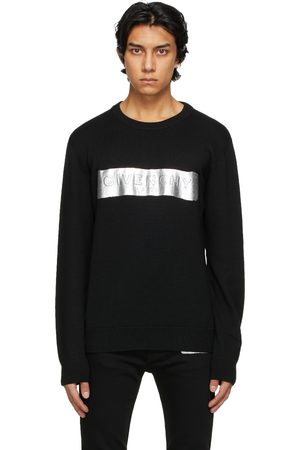 Givenchy And Latex Band Sweater