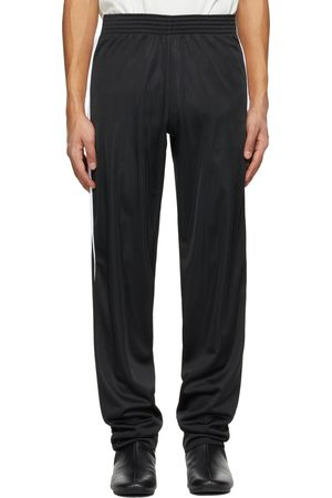 RAF SIMONS Men Sweatpants - And Stripe Track Pants