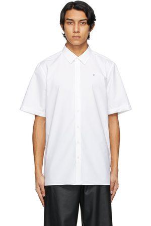 RAF SIMONS Men Short sleeves - Classic R Short Sleeve Shirt