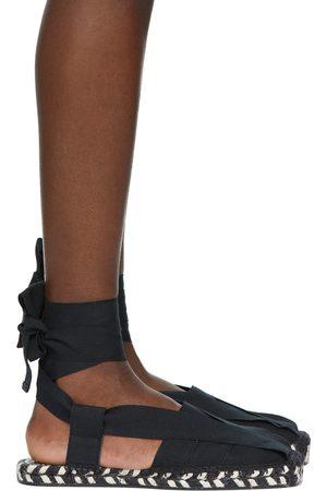 Proenza Schouler Ankle Wrap Espadrilles