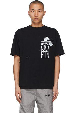 HELIOT EMIL Print T-Shirt