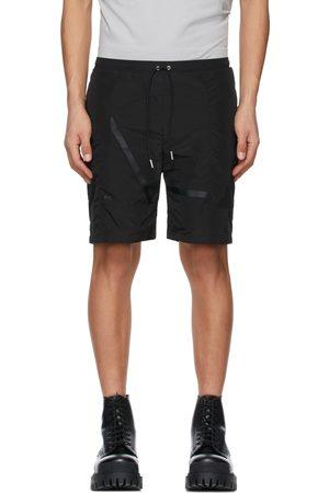 HELIOT EMIL Men Shorts - Track Shorts