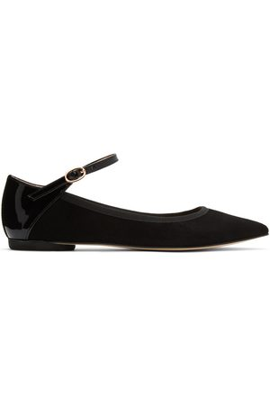Repetto Clemence Ballerina Flats