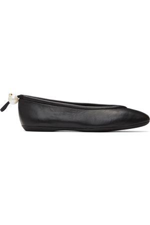 Nicholas Kirkwood Delfi Ballerina Flats