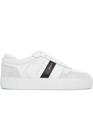 Axel Arigato And Detailed Platform Sneakers