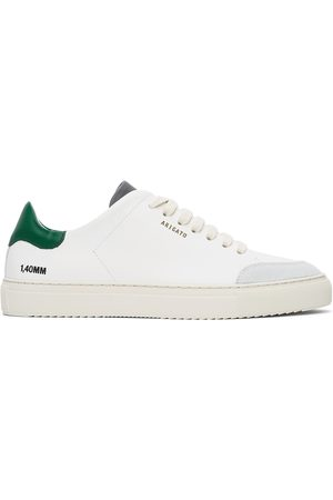 Axel Arigato SSENSE Exclusive and Clean 90 Triple Sneakers
