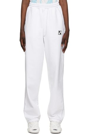 We11 Done Women Sweats - Carpenter Lounge Pants