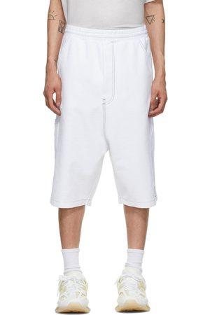 We11 Done Carpenter Shorts