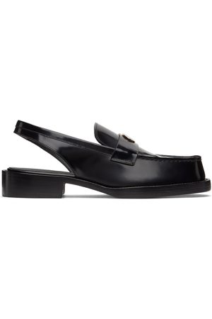 We11 Done Slingback Loafers