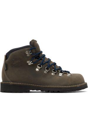 Danner Men Boots - Mountain Pass Boots