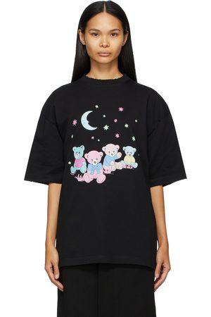 Balenciaga Love Bear XL T-Shirt