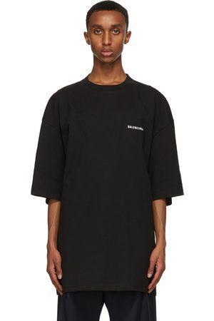 Balenciaga Defile XL T-Shirt