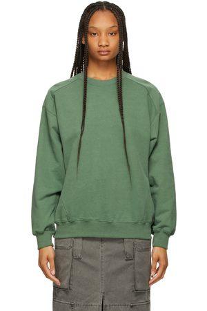 JUUN.J Women Sweatshirts - Garment-Dyed Sweatshirt