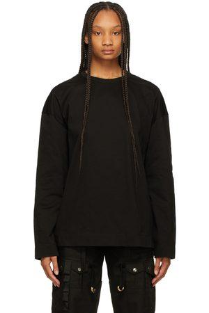 JUUN.J Women Long Sleeve - Nouvelle Tendance Long Sleeve T-Shirt