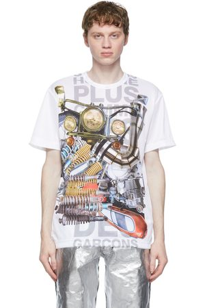Comme des Garçons Print T-Shirt