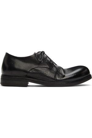 MARSÈLL Men Formal Shoes - Zucca Media Derbys