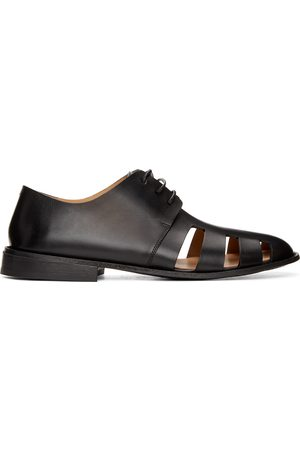 MARSÈLL Men Formal Shoes - Marcellina Derbys