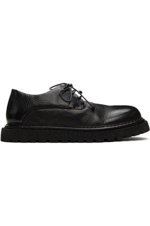 MARSÈLL Men Formal Shoes - Gomme Pallottola Derbys