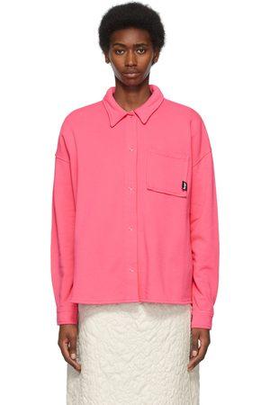 STUSSY Women Shirts - Huron Shirt