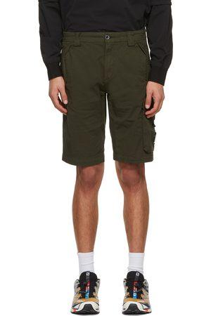 C.P. Company Bermuda Cargo Shorts