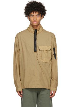 C.P. Company Taylon L Mixed Overshirt