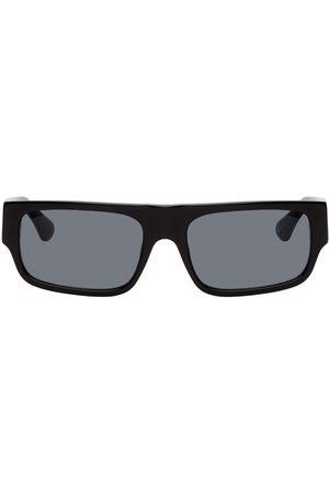 DRIES VAN NOTEN Men Sunglasses - Linda Farrow Edition 189 C1 Sunglasses