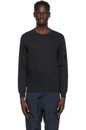 C.P. Company Garment-Dyed Sweatshirt