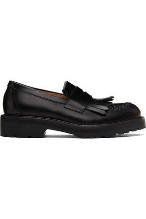 DRIES VAN NOTEN Men Loafers - Tassel Loafers