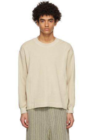 Nicholas Daley Waffle Sweatshirt