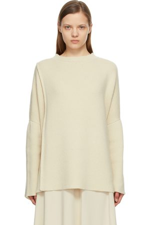 The Row Off- Cashmere Cordelia Sweater