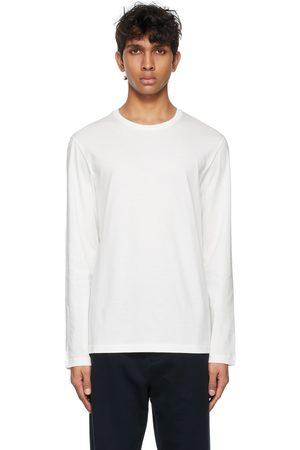 The Row Leon Long Sleeve T-Shirt