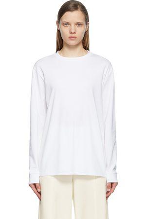 The Row Ciles Long Sleeve T-Shirt