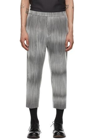Cornerstone And Stripes Trousers