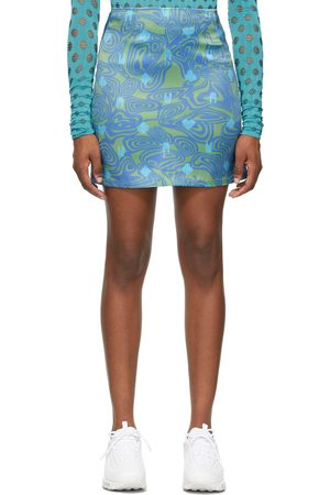 Maisie Wilen And Dial-Up Skirt