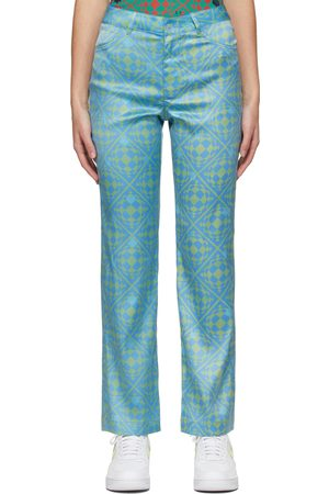Maisie Wilen And Nebula Trousers