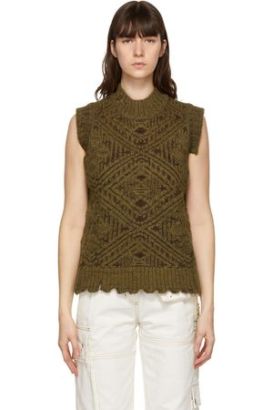 Andersson Bell Women Sweaters - And Heavy Jacquard Sweater