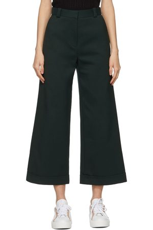 See by Chloé Women Pants - Cropped Trousers
