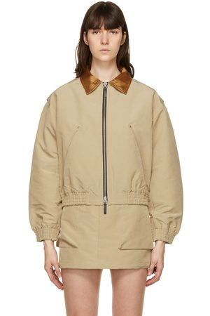 Andersson Bell Women Jackets - Contrast Mica Jacket