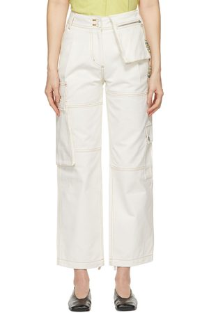 Andersson Bell Women Cargo Pants - Alex Cargo Trousers