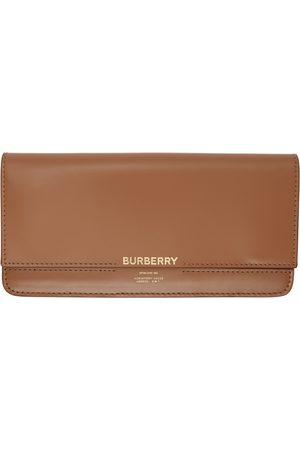 Burberry Horseferry Haley Continental Wallet