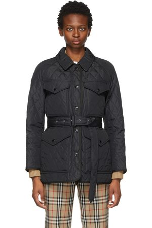 Burberry Quilted Kemble Jacket